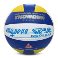 Bóng chuyền Gerustar Thunder