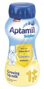 Sữa Aptamil Anh số 1+, dạng nước