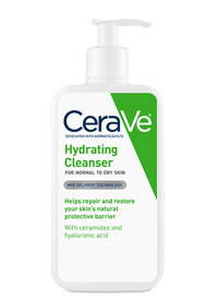 Sữa rửa mặt Cerave Hydrating Cleanser For Normal To Dry Skin - Sữa rửa mặt dành cho da khô