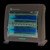 Quạt sưởi Sunhouse SHD7015 - Quạt sưởi halogen