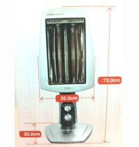 Quạt sưởi Samsung PLM-30615 - Quạt sưởi carbon, 900W