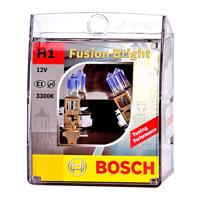 Bóng đèn halogen Bosch H1 Fusion Bright