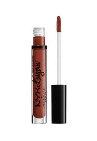 Son kem lì NYX Lingerie Liquid Matte Lipstick LIPLI12 Exotic