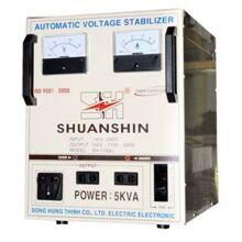 Ổn áp Shuanshin SH-1168J - 5KVA