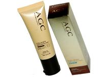 Kem nền trang điểm collagen AGC