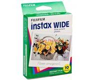 Giấy in máy ảnh Fujifilm instax 210 (10 film/1 hộp)