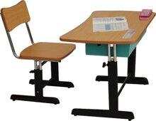 Bộ bàn ghế học sinh Hòa Phát BHS 20-1