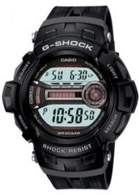Đồng hồ Casio G-Shock GD-200-1DR