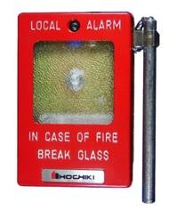 Nút nhấn khẩn cấp hochiki HPS-CP