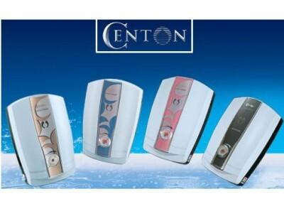 Bình tắm nóng lạnh trực tiếp Centon Generation WH8668EP (WH-8668EP) - ...