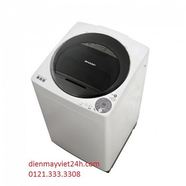 Máy giặt Sharp ES-U82GV-G/H - Lồng đứng, 8.2kg