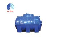 Bồn nước nhựa Tân Á ngang thế hệ mới - 700 lít