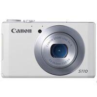 Máy ảnh kỹ thuật số Canon PowerShot S110 - 12.1 MP