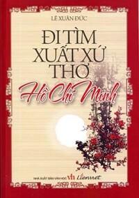 Đi Tìm Xuất Xứ Thơ Hồ Chí Minh
