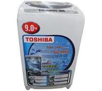 Máy giặt Toshiba AW-D990SV (WB) - Lồng đứng, 9 Kg