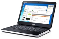 Laptop Dell Vostro 2420 (V522412) - Intel core i5-3230M 2.6GHz, 4GB RAM, 500GB HDD, NVIDIA Geforce GT620, 14 inch