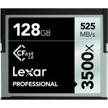 Thẻ nhớ 128GB CFast Lexar Professional 3400x