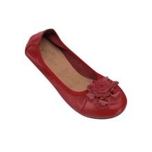 Giày Búp Bê Đính Hoa Domani GB42