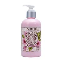 Sữa dưỡng thể Purite by Provence Hoa Anh Đào 250ml