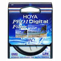 Kính lọc Hoya Pro1 D MC UV(0) - 52mm