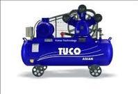 Máy nén khí Piston Tuco Asian TCA5.5T (TCA-5.5T)