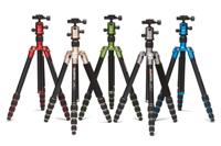 Chân máy ảnh Tripod Benro Mefoto A1340Q1 - 159.0cm