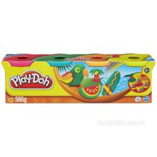 Đồ chơi Bột nặn 4 màu Play-Doh 22114