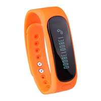Đồng hồ thông minh SmartBand Wristband E02