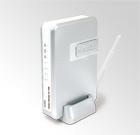 Planet Wireless Broadband Router WNRT-625