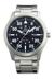 Đồng hồ nam dây thép không gỉ Orient FUNG2001B0