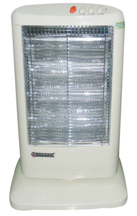 Đèn sưởi Komasu KM1200 - Đèn sưởi halogen