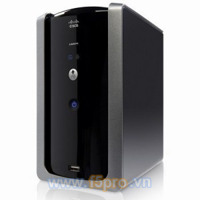 Thiết bị mạng Linksys NMH305 Network Storage