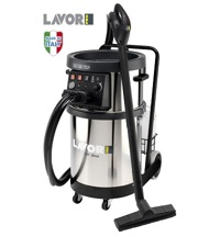 Máy rửa xe hơi nước nóng Lavor GV Etna 4000