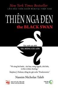 Thiên nga đen (Tái bản) - Nassim Nicholas Taleb