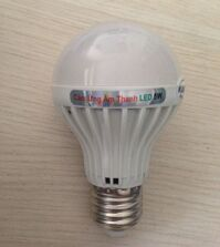 Bóng đèn led cảm ứng âm thanh Kawasan - SB05W
