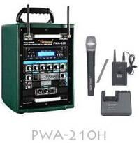Máy trợ giảng Vicboss PWA 210