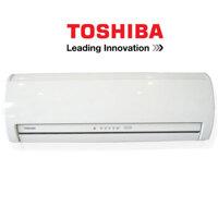 Điều hòa Toshiba 10BKCV - 1HP, Iinverter