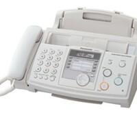 Máy fax Panasonic KX-FP-342 - giấy thường, in phim