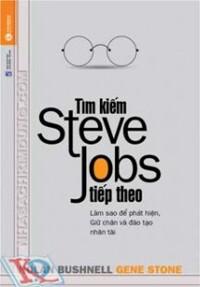 Tìm Kiếm Steve Jobs