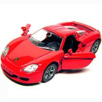 Mô hình xe ô tô Porsche Carrera GT Siku 1001
