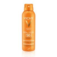 Kem chống nắng toàn thân dạng xịt Vichy Captial Ideal Soleil SPF50 200ml