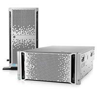 Máy chủ HP ML350pT08 E5-2620 646676-371 Tower 5U
