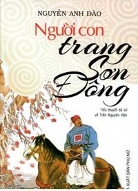 Người con trang Sơn Đông - Nguyễn Anh Đào