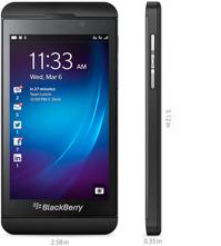 Điện thoại BlackBerry Z10 - 16GB