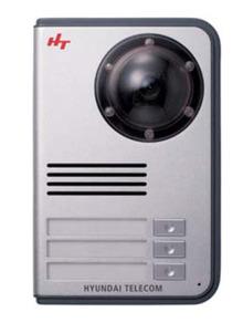 Chuông cửa màn hình Hyundai HCB-703