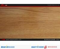 Sàn gỗ công nghiệp Kingfloor 9002