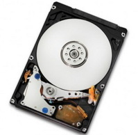 Ổ cứng - HDD cho Laptop Hitachi HGST TRAVELSTAR 750GB