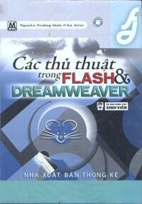 Các thủ thuật trong Flash & Dreamweaver