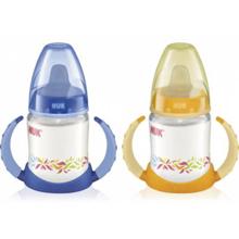 Bình tập uống Nuk cổ rộng BPA Free