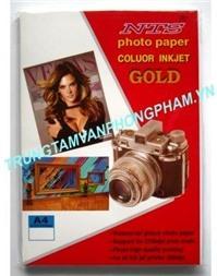 Giấy in màu NTS photo paper